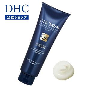 【DHC直販化粧品】ガンコな寝ぐせをすばやくリセット!DHCヘアリキッドジェル【DHCforMEN】