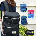 71bf7ad77030 Because it is the design which is smile in life square rucksack backpack  black rucksack Lady s Shin pull