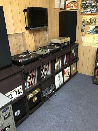 レコードラックレコード収納レコードラックリビング収納ディスプレイラックレコード北欧収納ラックおしゃれ木製レコード棚lpレコードdjブース収納棚ターンテーブル台djホワイトカタログ棚本棚白収納家具