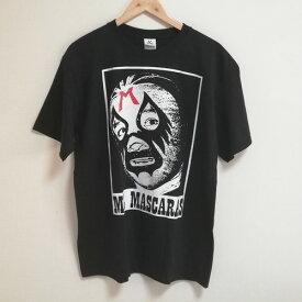 ルチャリブレ プロレス Tシャツ ルチャドール Tシャツ マスクマン ルチャ ミル・マスカラス 仮面貴族 Tシャツ プロレス ルチャドール