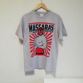ミル・マスカラス 仮面貴族 ルチャリブレ プロレス Tシャツ ルチャドール Tシャツ マスクマン ルチャ プロレス ルチャドール