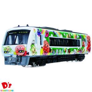 ダイヤペット アンパンマン列車 グリーン DK-7125 (リニューアル) アガツマ 3才から