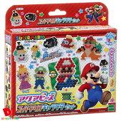 アクアビーズスーパーマリオキャラクターセットAQ-234