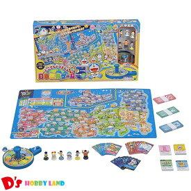 どこでもドラえもん 日本旅行ゲーム5 <エポック社> 5種類のゲームが楽しめる!