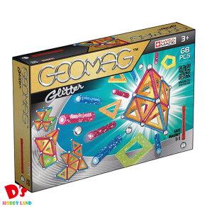 ゲオマグ533グリッター68