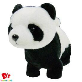 LOL Pets (ロウルペッツ) ものまねトコトコ パンダ VB-005 カワダ 6才から