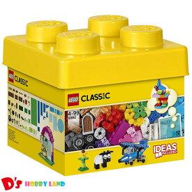 レゴ (LEGO) クラシック 黄色のアイデアボックス ベーシック 10692 4才