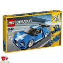 レゴ(LEGO)クリエイター ターボレーサー 31070 9歳〜