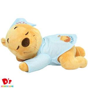 いっしょにねんね すやすやメロディ くまのプーさん <タカラトミー>オルゴール 知育玩具 ディズニー Disney 寝かしつけ