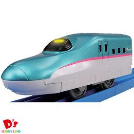 テコロジープラレール TP-02 E5系 新幹線はやぶさ タカラトミー 3歳から