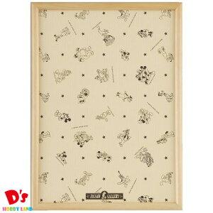 木製パズルフレーム ディズニー専用 500ピース用 ナチュラル (35x49cm) テンヨー