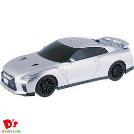 サウンド&ライト NISSAN GT-R 覆面パトカー トイコー 3才〜