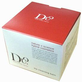 ★【あす楽】DUO(デュオ) ザ クレンジングバーム 90g【化粧品】【定形外郵便不可】