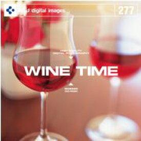 【特価】DAJ 277 WINE TIME【メール便可】