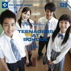 【特価】DAJ 328 TEENAGERS AT SCHOOL【メール便可】