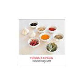【あす楽】naturalimages Vol.69 HERBS&SPICES 素材集CD-ROM 送料無料 ロイヤリティ フリー cd-rom画像 cd-rom写真 写真 写真素材 素材