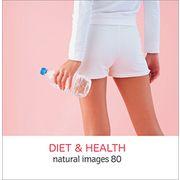 naturalimages Vol.80 DIET&HEALTH【メール便可】