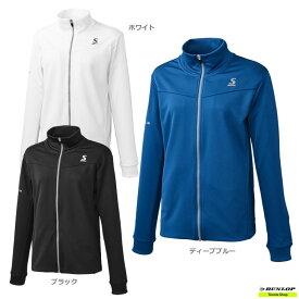 【再値下げ】2020年SSモデル テニス【スリクソン】SRIXON ウエア ライトジャケット SDF-5020W【春夏ウェア】