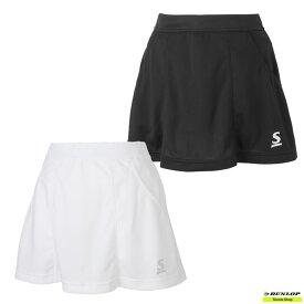 【再値下げ】テニス【スリクソン】SRIXON ウエア スコート(インナースパッツ付) SDK-2997W