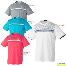 【再値下げ】2020年SSモデル テニス【スリクソン】SRIXON ウエア ゲームシャツ SDP-1000【春夏ウェア】