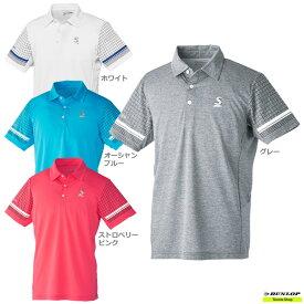【再値下げ】2020年SSモデル テニス【スリクソン】SRIXON ウエア ポロシャツ SDP-1001