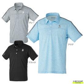 【再値下げ】2020年SSモデル テニス【スリクソン】SRIXON ウエア ポロシャツ SDP-1003