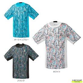 【再値下げ】2020SSモデル テニス【スリクソン】SRIXON ウエア ジュニアゲームシャツ SDP-1004J【春夏ウェア】