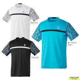 【再値下げ】2020年SSモデル テニス【スリクソン】SRIXON ウエア ゲームシャツ SDP-1005