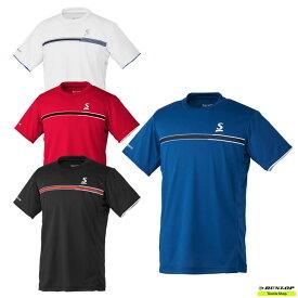 【再値下げ】2020年SSモデル テニス【スリクソン】SRIXON ウエア ゲームシャツ SDP-1006