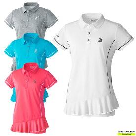 2020年SSモデル テニス【スリクソン】SRIXON ウエア ポロシャツ SDP-1021W