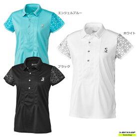 2020年SSモデル テニス【スリクソン】SRIXON ウエア ポロシャツ SDP-1024W