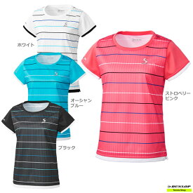 【再値下げ】2020年SSモデル テニス【スリクソン】SRIXON ウエア ゲームシャツ SDP-1025W【春夏ウェア】