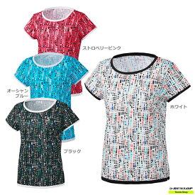 【再値下げ】2020年SSモデル テニス【スリクソン】SRIXON ウエア ゲームシャツ SDP-1027W【春夏ウェア】