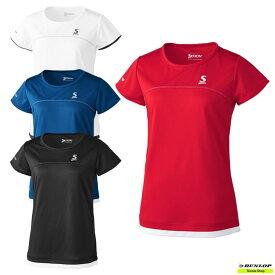 2020年SSモデル テニス【スリクソン】SRIXON ウエア ゲームシャツ SDP-1029W
