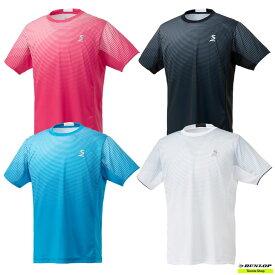 2018年FWモデル テニス【スリクソン】SRIXON ウエア ゲームシャツ SDP-1842