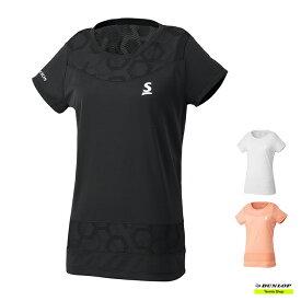 2019年SSモデル テニス【スリクソン】SRIXON ウエア ゲームシャツ SDP-1920W