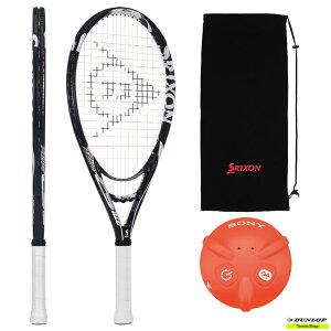 テニス【スリクソン】硬式ラケット SRIXON REVO CS 10.0