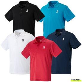 【再値下げ】テニス【スリクソン】SRIXON ウエア ポロシャツ SDP-1608【トレーニンググッズ】