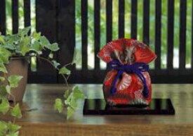 【匂い袋・床置き香・松栄堂】匂い袋 おもいで 上品の香り