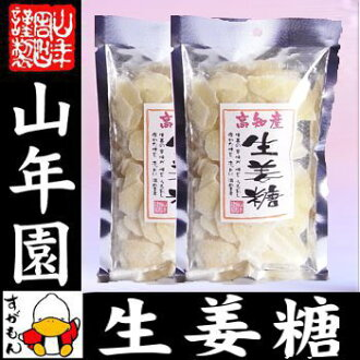 Kochi production slices ginger sugar domestic 2 x 150 g bags faux-friendly delicious ginger sugar slice ginger sugar healthy diet Candied Ginger tea tea warm souvenir gifts gifts gifts gifts, tea 内祝i 2015 there early % 02P20Nov15