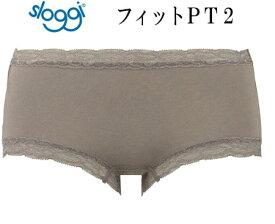 【ポイント5倍】トリンプ スロギー Fit PT2 はきこみ浅め ショーツ 76-888 フィットPT2