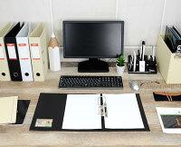 【E-office】イー・オフィスレバー式ファイルA4事務用品オフィスリビングインテリアカラフルモノクロ文房具デザイン文具書類整理整理整頓収納便利大容量レバーアーチ2つ穴ファイルバインダーおしゃれかわいい輸入海外イーオフィス