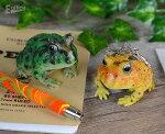 【magnet.incマグネット】カエルマグネット【文房具文具デザイン雑貨インテリアディスプレイペーパーウェイト】【かえるカエル蛙置物マグネットかわいい】【オシャレおしゃれイーオフィス】