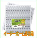 SANKOイージーホーム80用樹脂休足フロアー(半面×2枚セット)