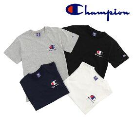 Champion(チャンピオン )半袖ロゴTシャツ キッズ ジュニア 140 150 160cm 半袖 通学 小学生 おしゃれ 男の子 女の子 cx7138