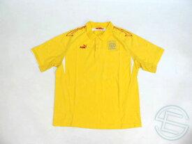 【送料無料】 フェラーリ・PILOTA 2006年 支給品 ポロシャツ メンズ XL 4/5 (海外直輸入 F1 非売品USEDグッズ ゴルフウェア)