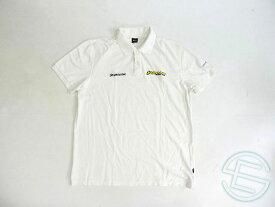 【送料無料】 ジョーダン 2005年 支給品 ヒューゴボス製 ドライバー & 上層部用 半袖 ポロシャツ XL 4/5 (海外直輸入 F1 非売品USEDグッズ ゴルフウェア)