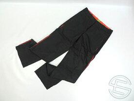 【送料無料】 マクラーレン 2007年 支給品 ヒューゴボス製 ストレッチ素材 ワークパンツ 36size 5/5 (海外直輸入 F1 非売品 USEDグッズ)