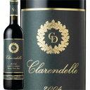 [2011]クラレンドル・ルージュ / クラレンドル(クラレンス・ディロン・ワインズ) フランス ボルドー / 750ml / 赤