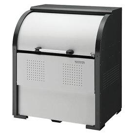 ダイケン ゴミ収集庫 クリーンストッカー CKR-2型 CKR-1007-2 幅1000mm×奥行き750mm×高さ1160mm ※お客様組立品